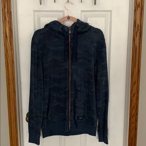 Tom Tailor Hoody from Silver Icing